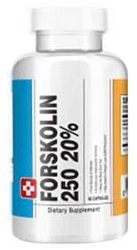 Bauer Forskolin 250 Forskolin Supplement Review