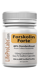 Forskolin Forte Forskolin Supplement Review