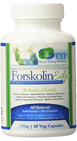 Ever Young ForskolinEdge Forskolin Supplement Review