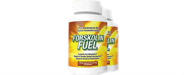 Forskolin Fuel Review