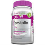 Dynamic Nutrition Pure Forskolin Review