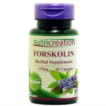 NutriCreation Forskolin 125mg Review
