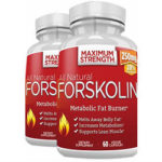 All Natural Forskolin Maximum Strength Review 615