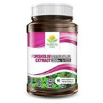 Purist Choice Forskolin Extract Review 615