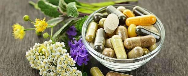 Supplements vs. Prescription Drugs
